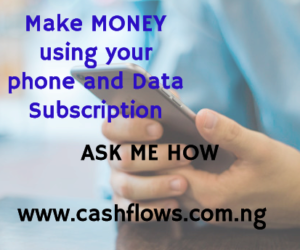 cashflows sponsored posts for 13th may
