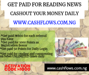 cashflows rebirth